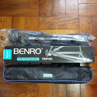 Benro Tripod (T800EX)