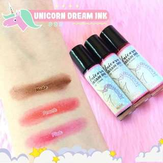 UNICORN DREAM INK