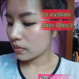 CC Cushion