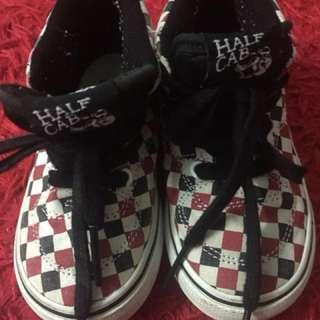 Vans Sneakers Half Cab