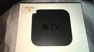 Apple Tv 32gb 4k 全新未開盒 公司抽獎