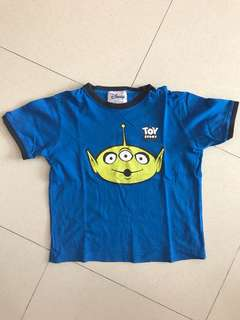 Giordano Disney boy's top