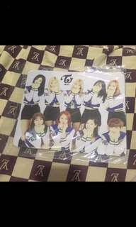 TWICE Mouse Pad Signal and Knock-Knock