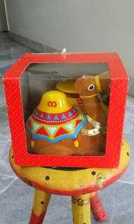Ambank Camel Coinbox