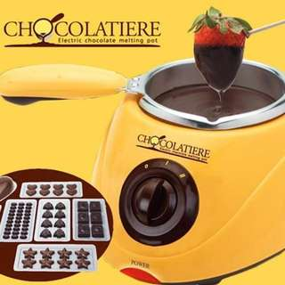 Chocolatiere Melting Pot