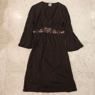 Maternity dress in US Size S