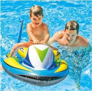 Intex childrens Water motorcycle