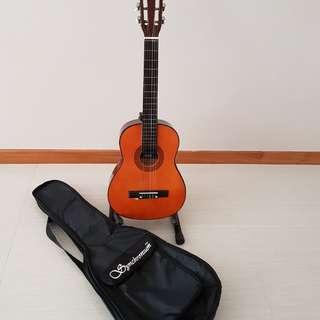 Children's Classical Guitar. 30 Inch
