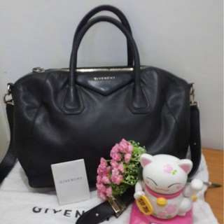 tas bag givenchy antigona preloved second murah mirror wanita