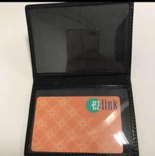 Coach Card Holder for sale