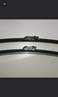 BN Wipers for Toyota Sienta 2016