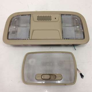 Honda Civic Room Lamp (AS2302)