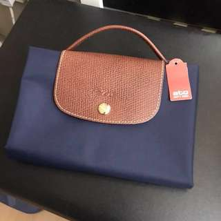 Longchamp Le Pliage Document Bag