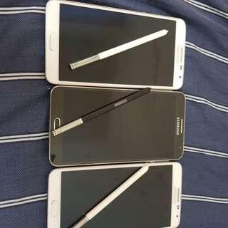 Samsung Galaxy Note3 neo Model N750