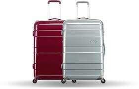 American Tourister Caravan 70cm TSA luggage (worth S$260)