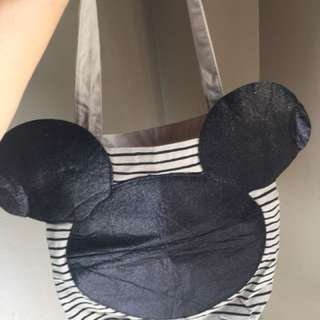 Tote Mickey Mouse Bag