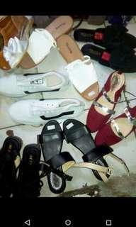 Sepatu promo