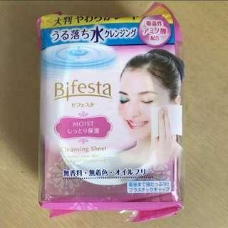 御妝濕紙巾