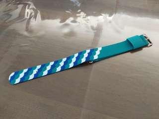 Watch strap 22mm