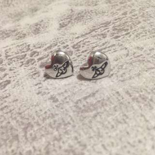 Vw vivienne westwood earrings 耳環