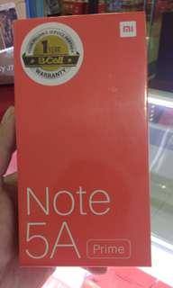Xiaomi note 5A prime 3/32 distri