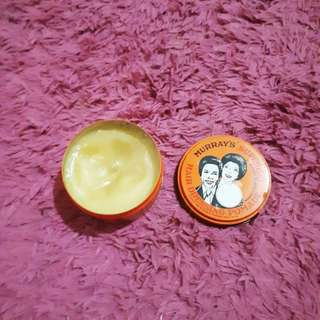 Pomade murray