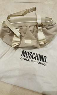 Preloved Moschino bag