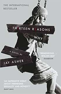EBOOK:13 REASONS WHY
