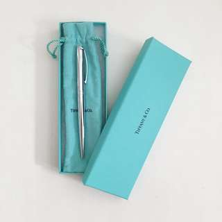 送禮佳品 Tiffany & Co. 原子筆