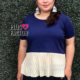 PLUS SIZE 3XL
