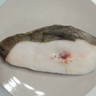 格陵蘭比目魚腩扒 (大片獨立真空包裝)買3件送西京燒汁1包