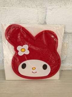 My Melody Coaster