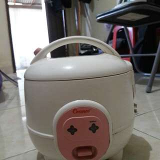 Rice Cooker Mini Cosmos
