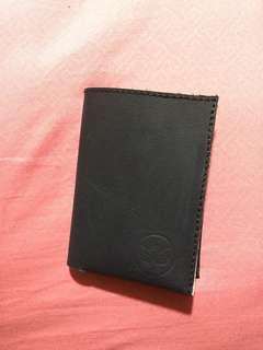 Men's Minimalist Wallet