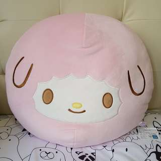 Authentic Sanrio Piano Super Soft Cushion