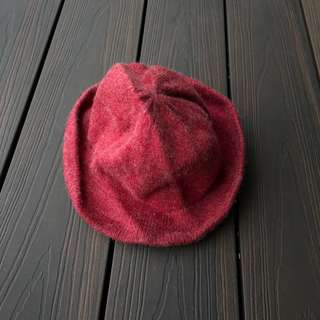 Woolen Winter Hat
