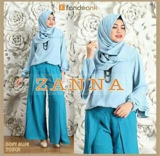 Zanna set