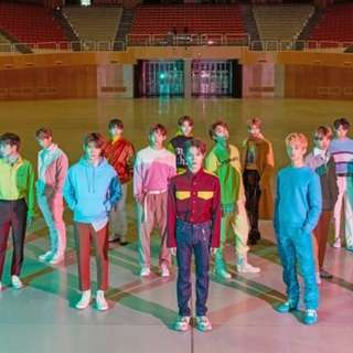 <PO> NCT 2018 Album
