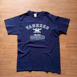 Vintage New York Yanskees T-shirt