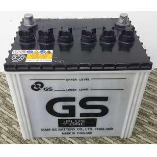 GS Q-85 STOP & START
