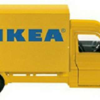 Ikea Delivery
