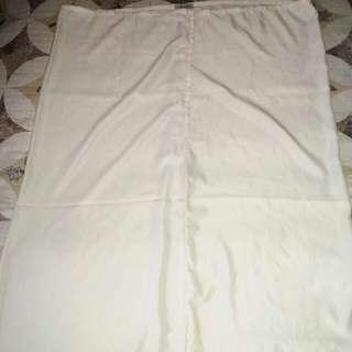 Pario skirt