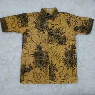 🌼NETT🌼Buy4free1🌼Hem Batik Pria