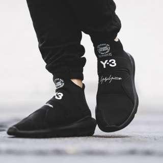 Adidas Y3 Suberou. Latest model!