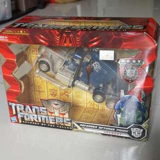 Optimus prime - Collectible item