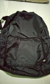Backpack (foldable)