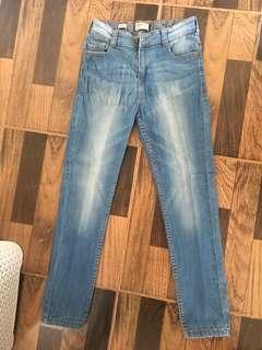 Authentic Mango Kids Skinny Jeans