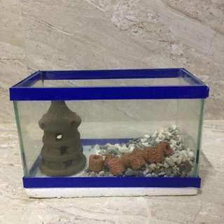 Fish Tank (Small)