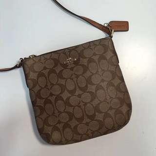 Coach Crossbody Bag / sling bag