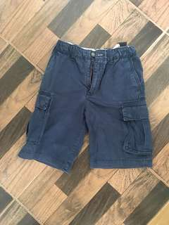 Authentic H&M Cargo Shorts